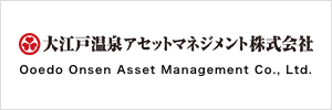 Ooedo Onsen Asset Management Co., Ltd.